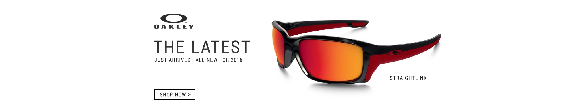 Latest Oakley Sunglasses - Straightlink