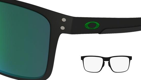 a9c0efcdc8c Oakley Holbrook Metal Sunglasses