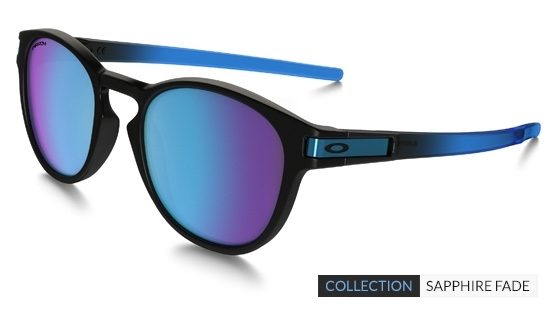 Oakley Sapphire Fade Collection
