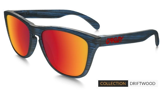 Oakley Driftwood Collection