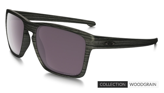 Oakley Woodgrain Collection