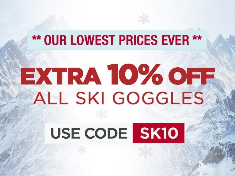Ski Goggle Discount | SK10