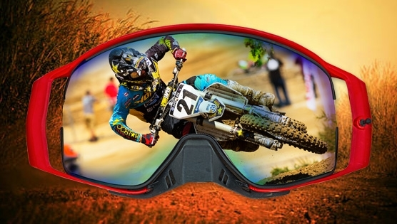 Dragon MX Goggles