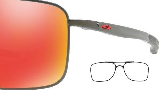 773dc2c78f Oakley Gauge 8 Sunglasses
