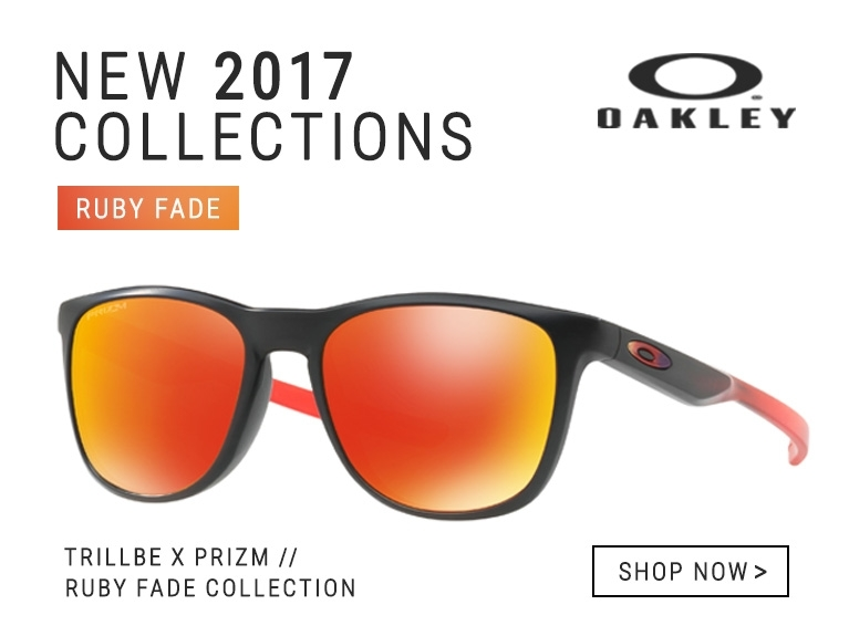 Oakley Ruby Fade Collection
