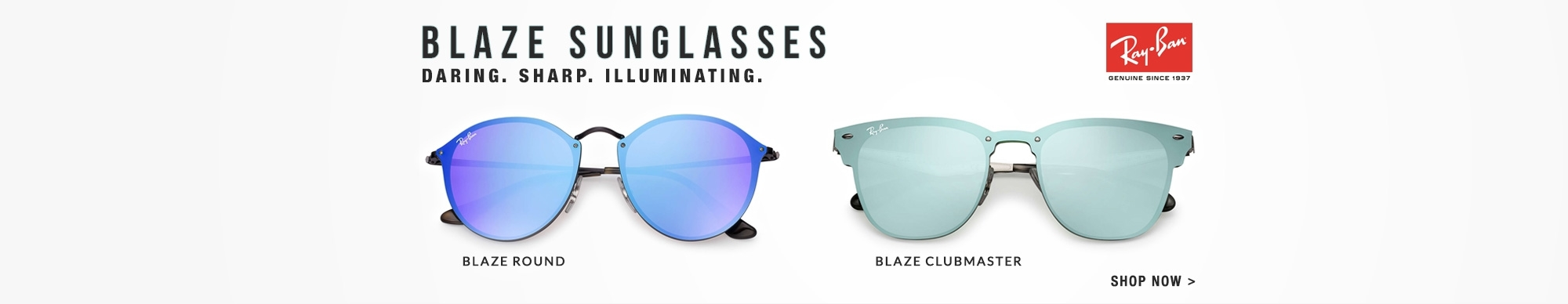 Ray-Ban Blaze Collection
