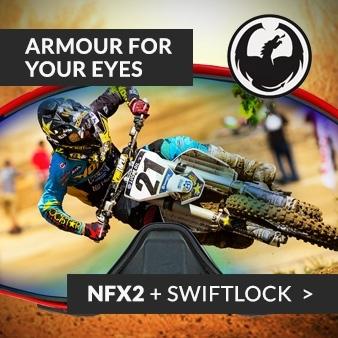 NFX MX Goggles