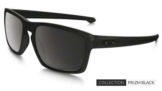 Prizm Black Polarized Collection