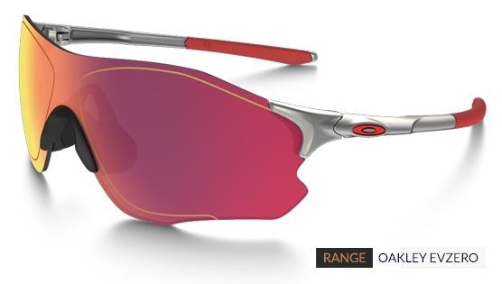 Oakley EVZero Range