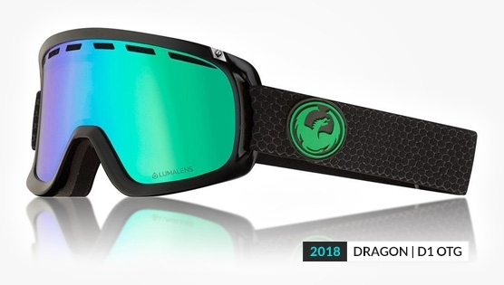 Dragon D1 OTG Range