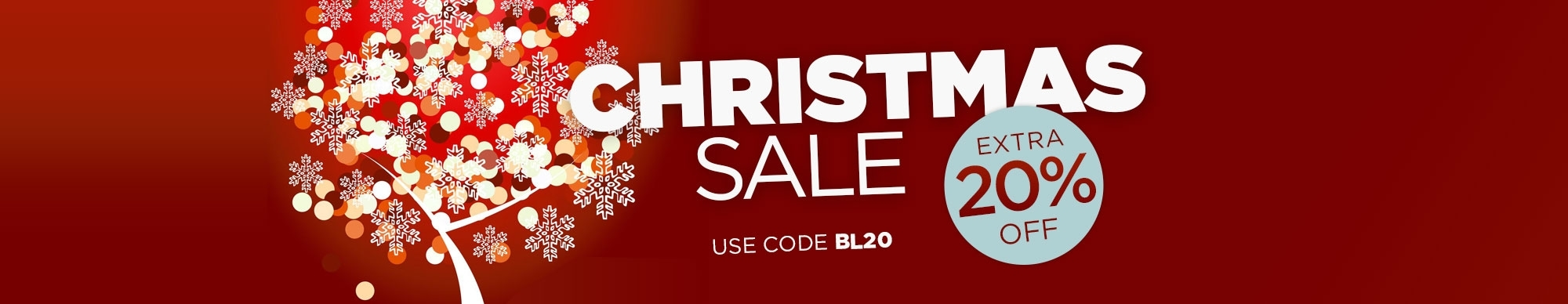 Christmas Sale Dec 17