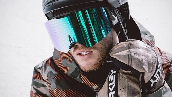 Oakley Goggles Jan 18