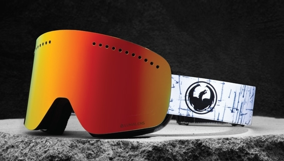 Dragon Alliance Goggles Jan 18