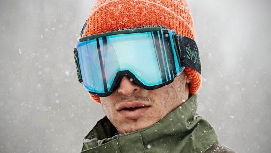 Smith Ski Goggles 2018