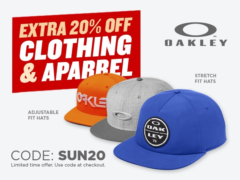 Headwear Promotion June 18