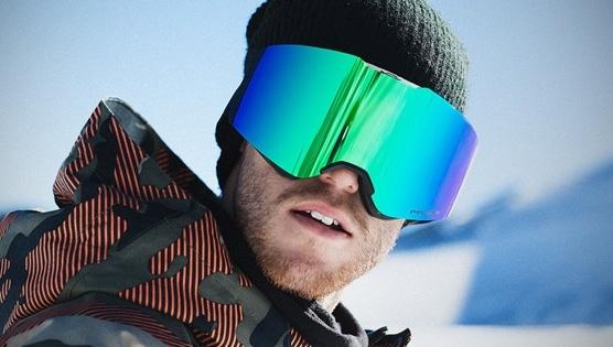 cb6fc2535d1 Oakley Snow Goggles