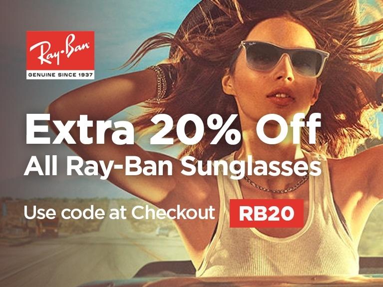 Ray-Ban Sale RB20