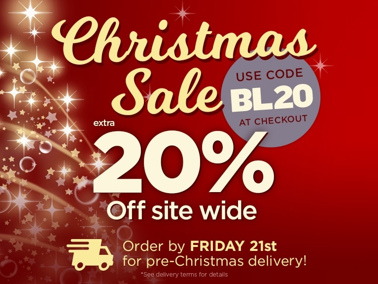 Christmas Sale 2018