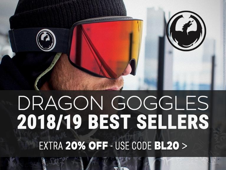 Dragon Best Sellers Jan 2019