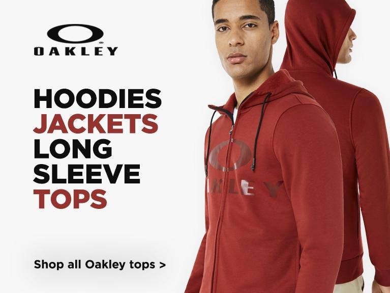 Hoodies, Fleeces, Long Sleeve Tops