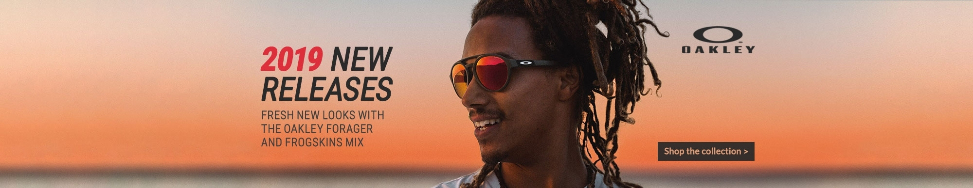 Oakley New Releases March 2019