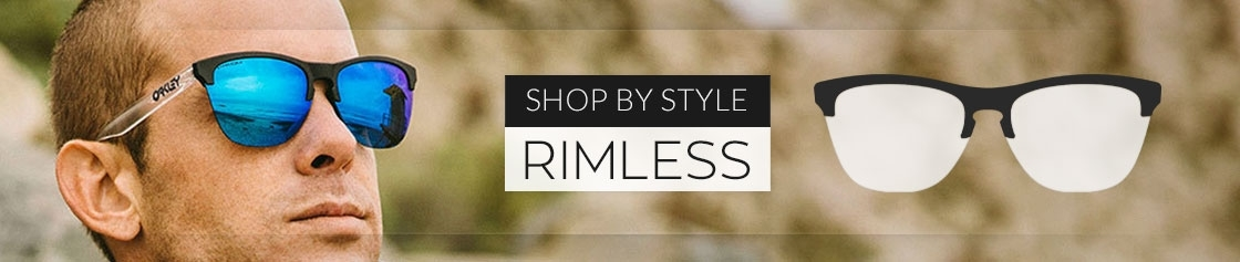 Shop by Style - Rimless