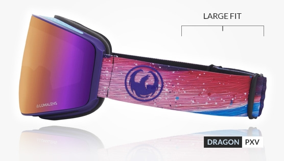 Dragon PXV Snow Goggle