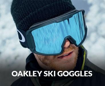 Oakley Ski Goggles 2019