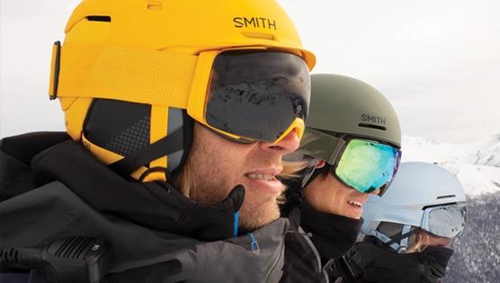 Smith Ski Goggles 2019