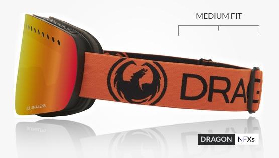 Dragon NFXS Range