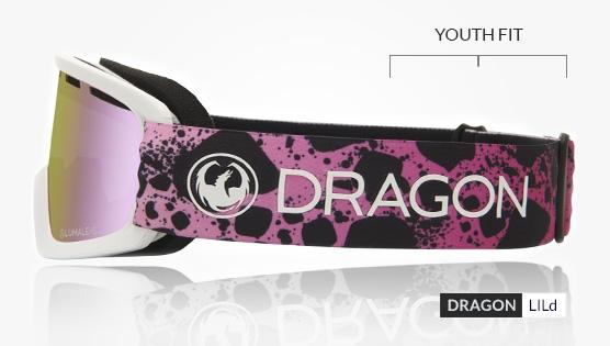 Dragon Lil D Range