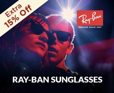 Ray-Ban Sunglasses 2019