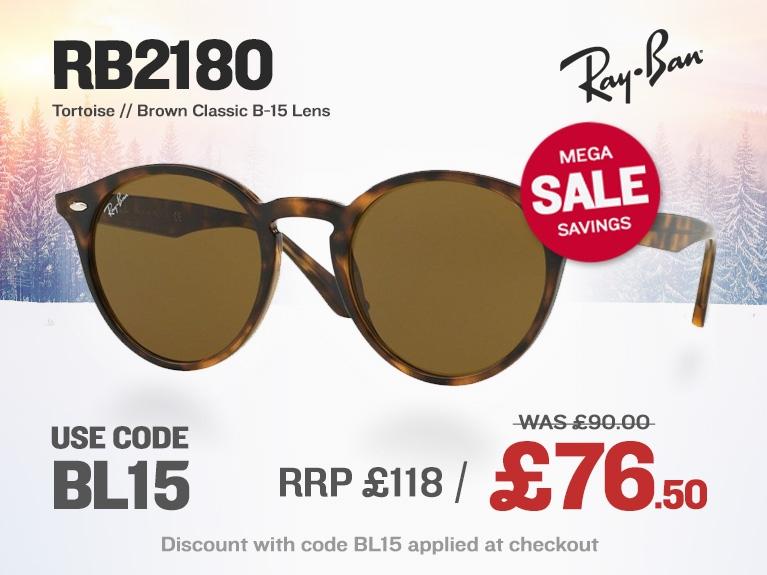 Ray-Ban Sale | RB2180 Jan 20