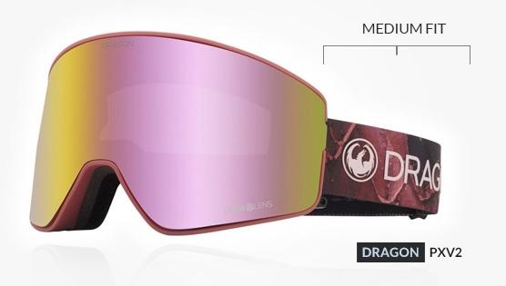 Dragon PXV2