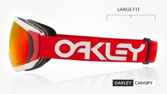 Oakley Canopy 2019