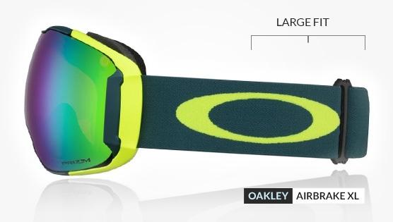 Oakley Airbrake XL 2019