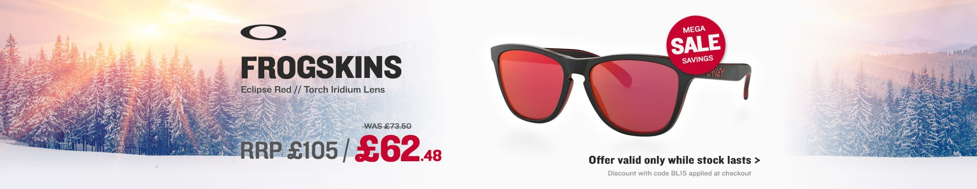 Oakley Sunglasses Sale | Frogskins Jan 20
