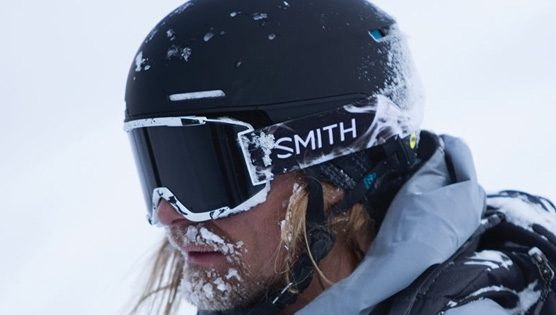 Smith Optics - Feb 2018