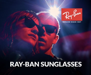 Ray-Ban Sunglasses June 2019
