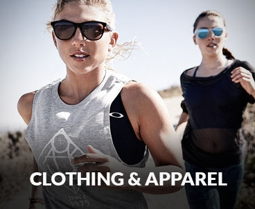 Clothing & Apparel