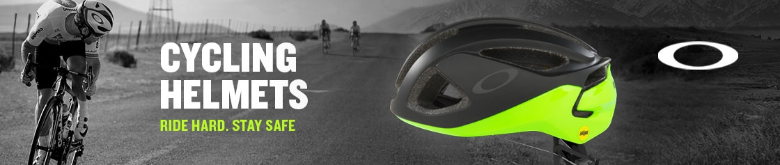 Cycling Helmets | July 2020