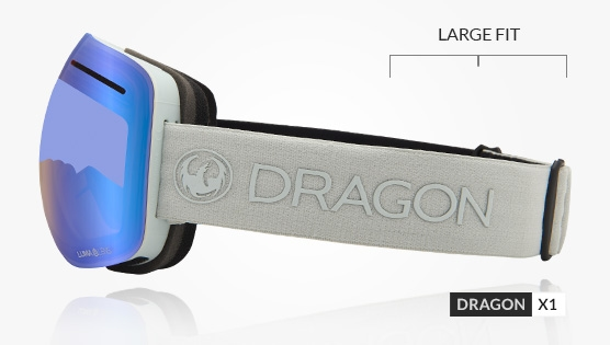 Dragon X1 Range