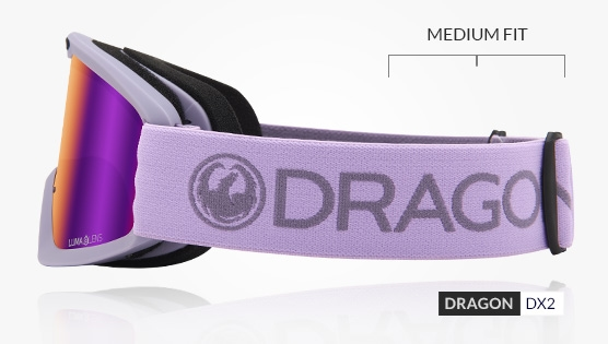 Dragon DX2 Range