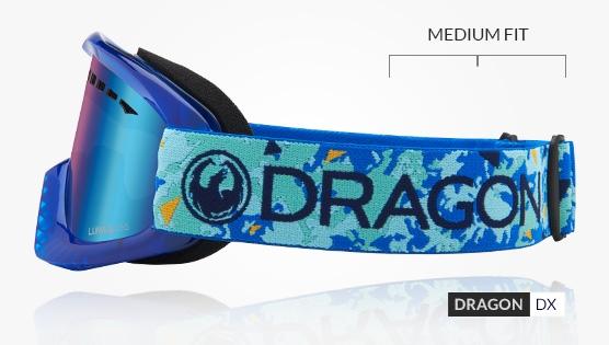 Dragon DX Range