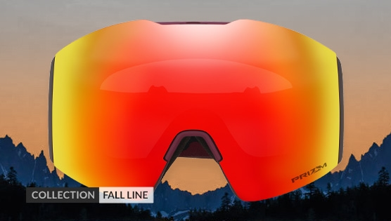 Oakley Fall Line Collection
