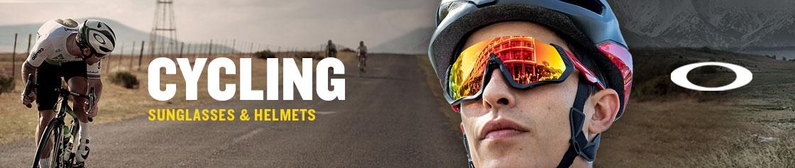 Cycling | Oakley | Feb 2021
