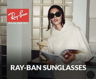 Ray-Ban Sunglasses April 2021