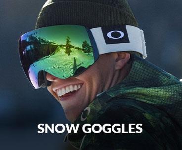 Snow Goggles 2021