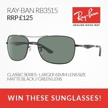 Ray-Ban Competition