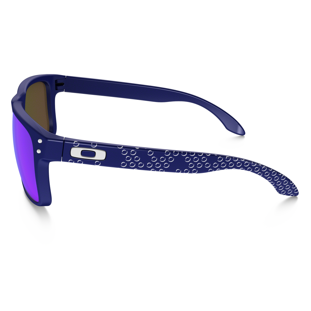 blue oakley glasses g8qm  Oakley HOLBROOK
